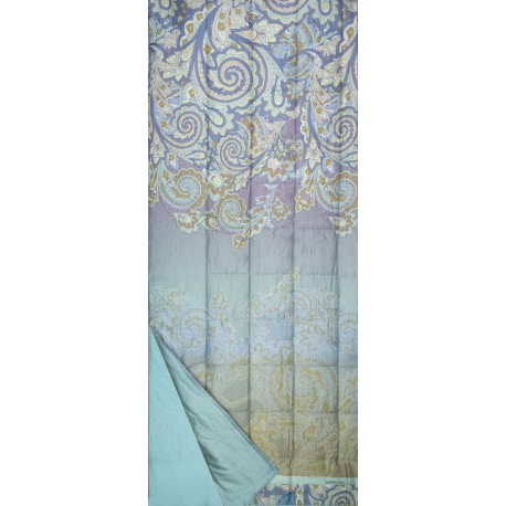 Plaid Bassetti Granfoulard Deco Cover Samarcanda V3