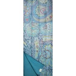 Plaid Bassetti Granfoulard Deco Cover Budapest