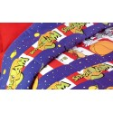 Quilt Bassetti Warner Bros Space Jam