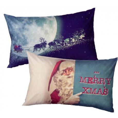 Federe Bassetti Imagine Xmas Babbo Natale