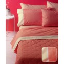 Complete Sheet Set Bassetti Time Minimal Double Pillowcases
