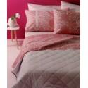 Complete Sheet Set Bassetti Time Tabriz Double Pillowcases