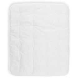 Bassetti White Duvet Piumone Safe Comfort Baby Fibre Hypoallergénique