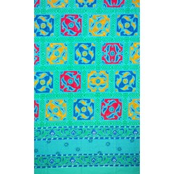 Furnishing Throw Bassetti Granfoulard Fontainbleu