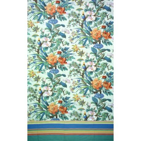 Decorative Throw Bassetti Granfoulard Simpson