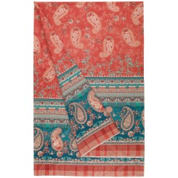 Furnishing Throw Bassetti Granfoulard Anacapri