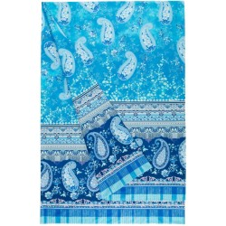 Decorative Throw Bassetti Granfoulard Anacapri Col.3-5254