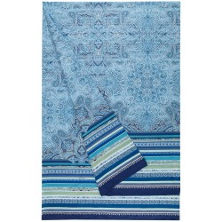 Furnishing Throw Bassetti Granfoulard Ravello