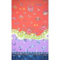 Furnishing Throw Bassetti Granfoulard Hoomon
