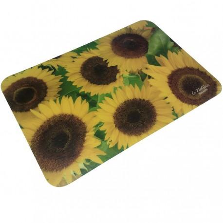 Placemat Bassetti La Natura Flowers Sunflowers