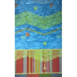 Foulard De Décoration Bassetti Granfoulard Kamya