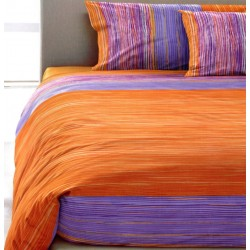 Duvet Cover Set Bassetti Gold V5