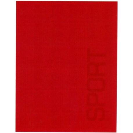 Bedcover Bassetti Sport Piqué Red V1