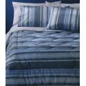 Complete Duvet Cover Set Zucchi Basics Pleasant Double Pillowcases