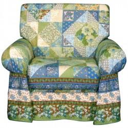 Armchair Cover Bassetti Granfoulard Vermont V3
