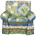 Armchair Cover Bassetti Granfoulard Vermont