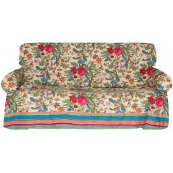 Armchair Cover Bassetti Granfoulard Simpson V1