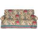 Sofa Cover Bassetti Granfoulard Simpson