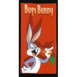 Telo Mare Bassetti Kids Warner Bros Bugs Bunny