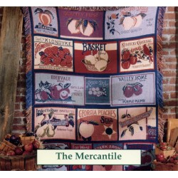 Throw Bassetti The Mercantile