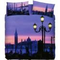 Complete Duvet Cover Set Bassetti La Natura Venice