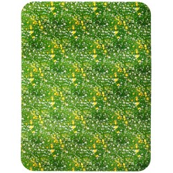 Fitted Sheet La Natura Bassetti Grass V1