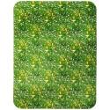 Fitted Sheet Bassetti La Natura Grass
