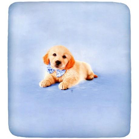 Fitted Sheet LRachael Hale La Natura Bassetti Doggy V1