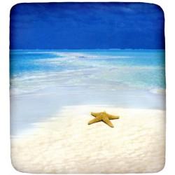 Lenzuolo Da Sotto Bassetti La Natura Volo Con Angoli Stella Marina Atollo