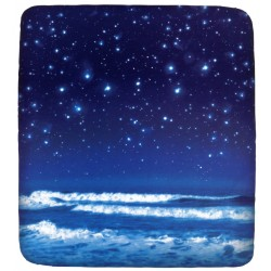 Fitted Sheet Bassetti La Natura Rain Of Stars