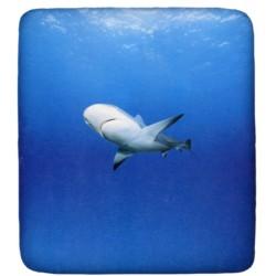 Drap Housse La Natura Bassetti Requin V1