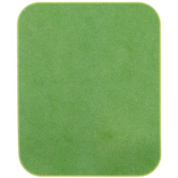Fitted Sheet Bassetti La Natura Tutti Frutti Green Apple With Perfetto® Releaseable Elastic Corners