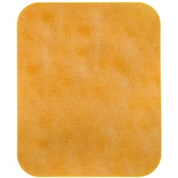 Fitted Sheet Bassetti La Natura Tutti Frutti Orange With Perfetto Releaseable Elastic Corners