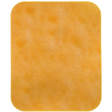 Fitted Sheet La Natura Bassetti Tutti Frutti Orange V6