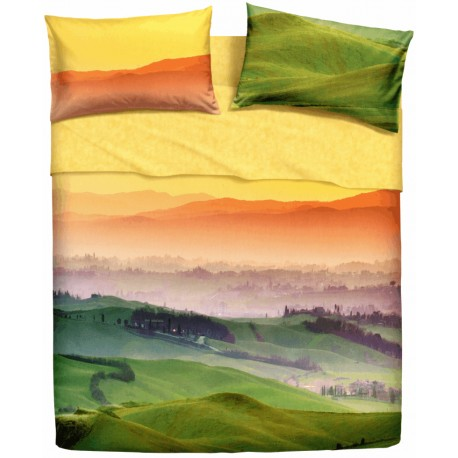 Completo Letto Bassetti Pictures Relax