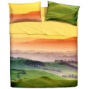 Complete Sheet Set Bassetti Extra Special Edition Relax