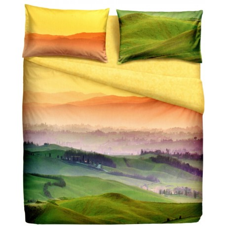 Parure De Couettes Bassetti Extra Special Edition Relax