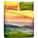 Duvet Cover Set Bassetti Extra Special Edition Relax