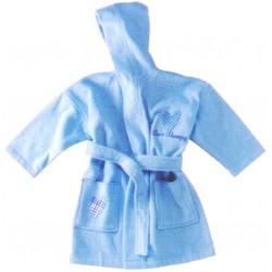 Bathrobe Bassetti Love Magic World Love Therapy