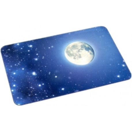 Set Table à l'Américaine Bassetti La Natura Pleine Lune V1