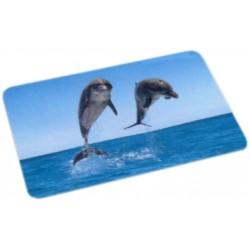 Placemat Bassetti La Natura Dolphins Jumpy V1