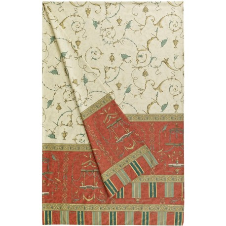 Decorative Throw Bassetti Granfoulard Oplontis v8