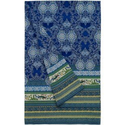 Furnishing Throw Bassetti Granfoulard Loto