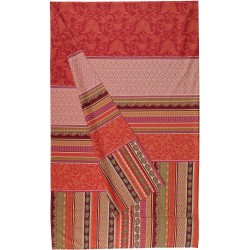 Furnishing Throw Bassetti Granfoulard Portofino