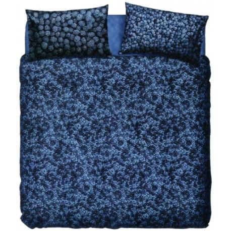 Complete Duvet Cover Set Bassetti La Natura Blueberry