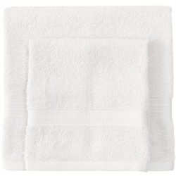 Towel Set 1+1 Bassetti Time V0-1000