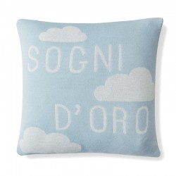 Pillowcover Bassetti Imagine Dreams Of Gold Baby Tricot