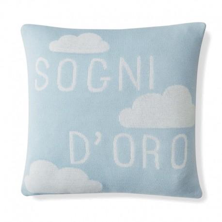 Copricuscino Arredo Bassetti Imagine Bimbo Sogni D'Oro V3-0435
