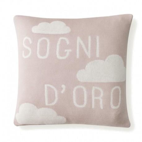 Copricuscino Arredo Bassetti Imagine Bimbo Sogni D'Oro V1-0435