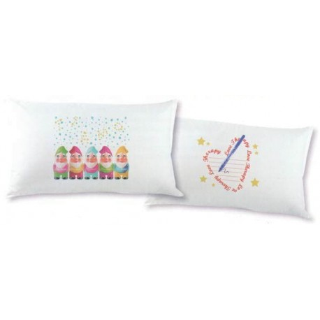 Pillowcase Bassetti Love Therapy I Want Your Heart V2